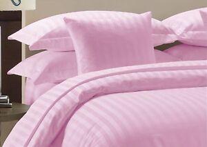 Image Is Loading Pink Striped Sheet Set RV Camper Amp BUNK