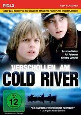Verschollen am Cold River DVD Abenteuerfilm nach Roman von William Judson Pidax