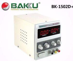 15V-2A-Adjustable-DC-Power-Supply-Precision-Variable-Dual-Digital-Lab-Test-110V