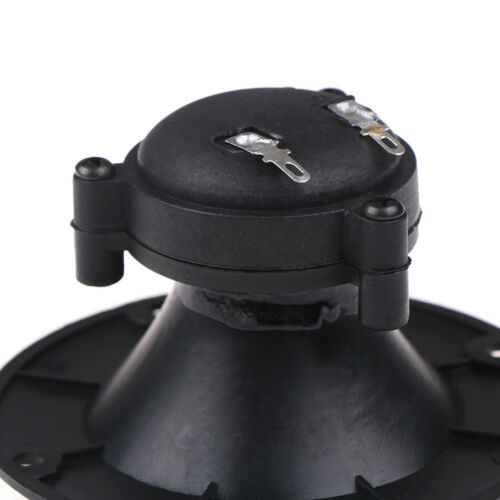 2Pcs tweeters 98mm piezoelectric audio speaker 150w treble ceramic piezo Jh