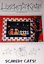 Lizzie-Kate-COUNTED-CROSS-STITCH-PATTERNS-You-Choose-from-Variety-WORDS-PHRASES thumbnail 213