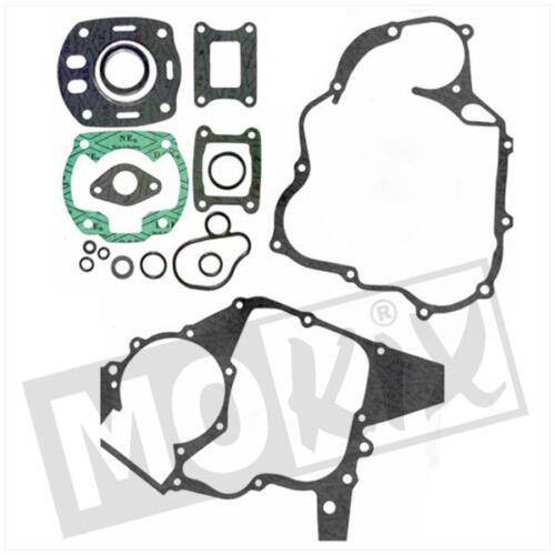 MCX 80 LC MTX 80 R LC 83-87 Motordichtsatz HONDA MBX 80 LC