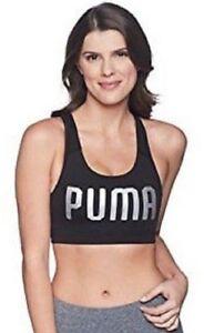 8716a62dcb65a Image is loading PUMA-Women-039-s-Powershape-Forever-Sports-Bra-