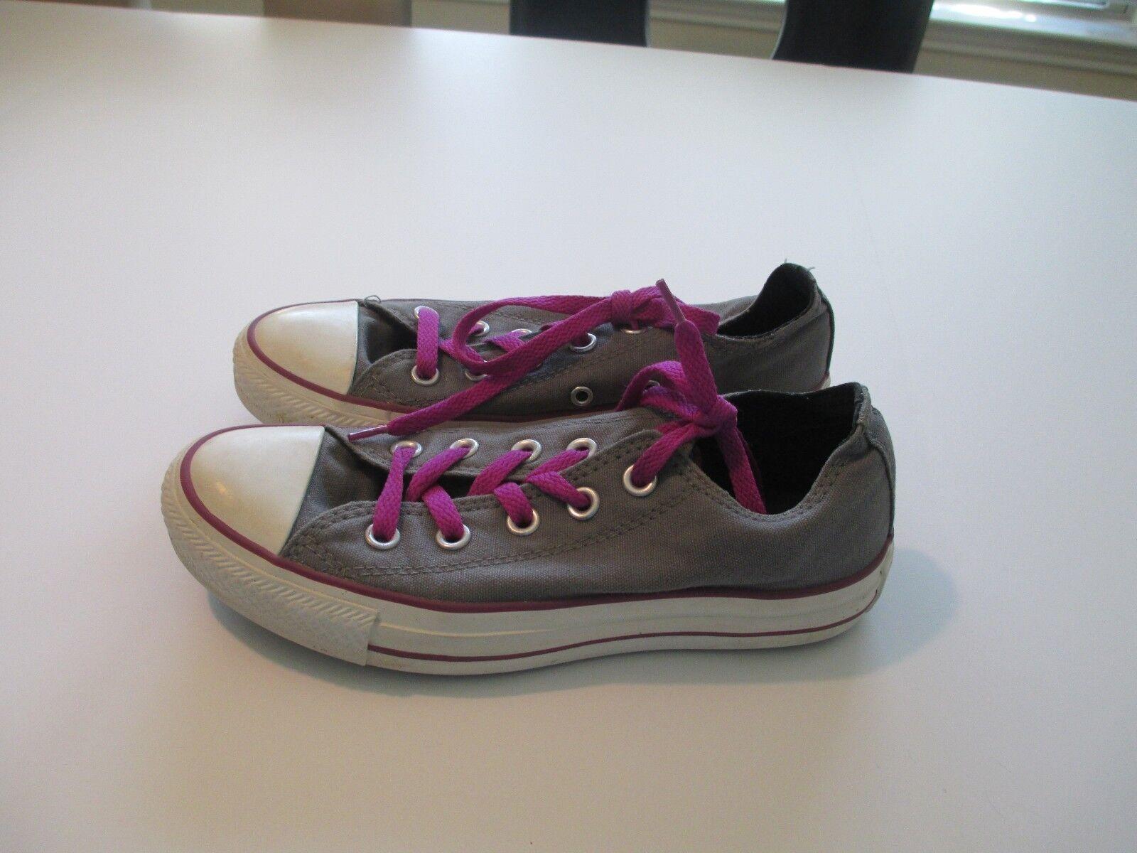 Converse All Star Tan Women's US Shoes 6  Tennis Sneaker Shoes US Free Ship 3c6e93