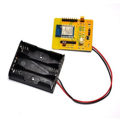 New ESP8266 WIFI Serial Development Kit Board Test Wireless Board Full IO Leads