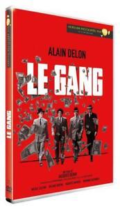 Le-gang-DVD-NEUF-SOUS-BLISTER-Jacques-Deray-Alain-Delon