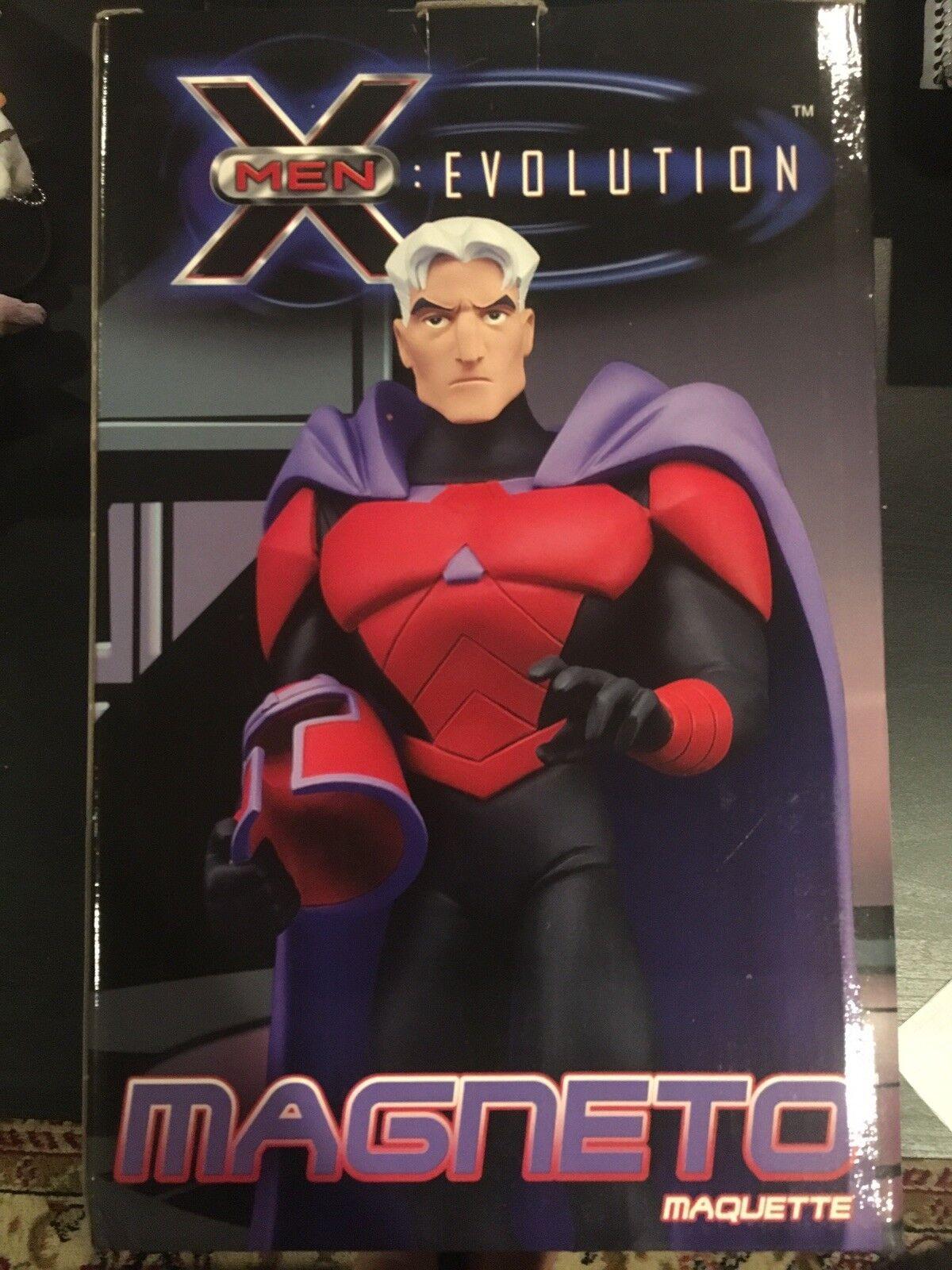x - men  - statue - entwicklung   413 von 2500 2003 marvel - comics