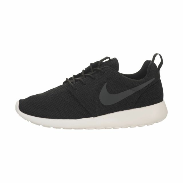 Nike Roshe One Running Shoes Mens sz 10 White