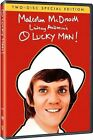 O Lucky Man Special Edition 0085391200314 With Stanley Kubrick DVD Region 1
