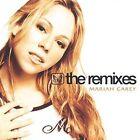 The Remixes by Mariah Carey (CD, Oct-2003, 2 Discs, Columbia (USA))