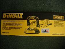 "Dewalt DWE46153 5"" Surface Grinding Dust Shroud Kit New Electric Grinder"