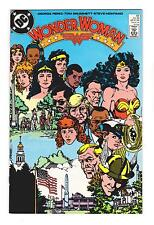 WONDER WOMAN 32 (NM-) MEANWHILE...1st APPEARANCE  LYDIA  (FREE SHIPPING)*