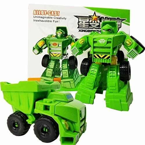 One Step Deformation KIDS TOYS Heroes Rescue Bots Medix The Doc-Bot Car Robot