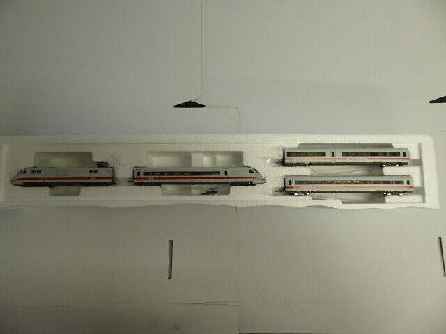 Fleischuomon Spur Spur Spur N 4 pezzi ICE 2 delle DB AG, DCC DIGITAL, MERCE NUOVA 1591f6