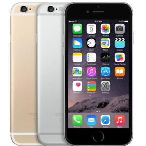 Apple-iPhone-6-16-64-128GB-GSM-Unlocked-4G-LTE-iOS-Smartphone-Gold-Gray-Silver