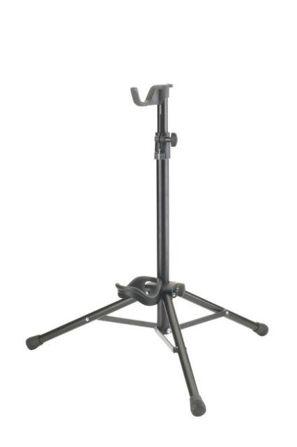 König /& Meyer Trompetenständer Modell 15213 schwarz