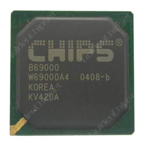 Brand New CHIPS B69000 BGA Video Graphic Card Chipset Korea Chip