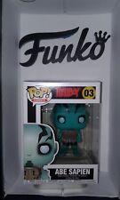 Funko Pop Comics Hellboy - ABE Sapien Vinyl Figure Item #22719