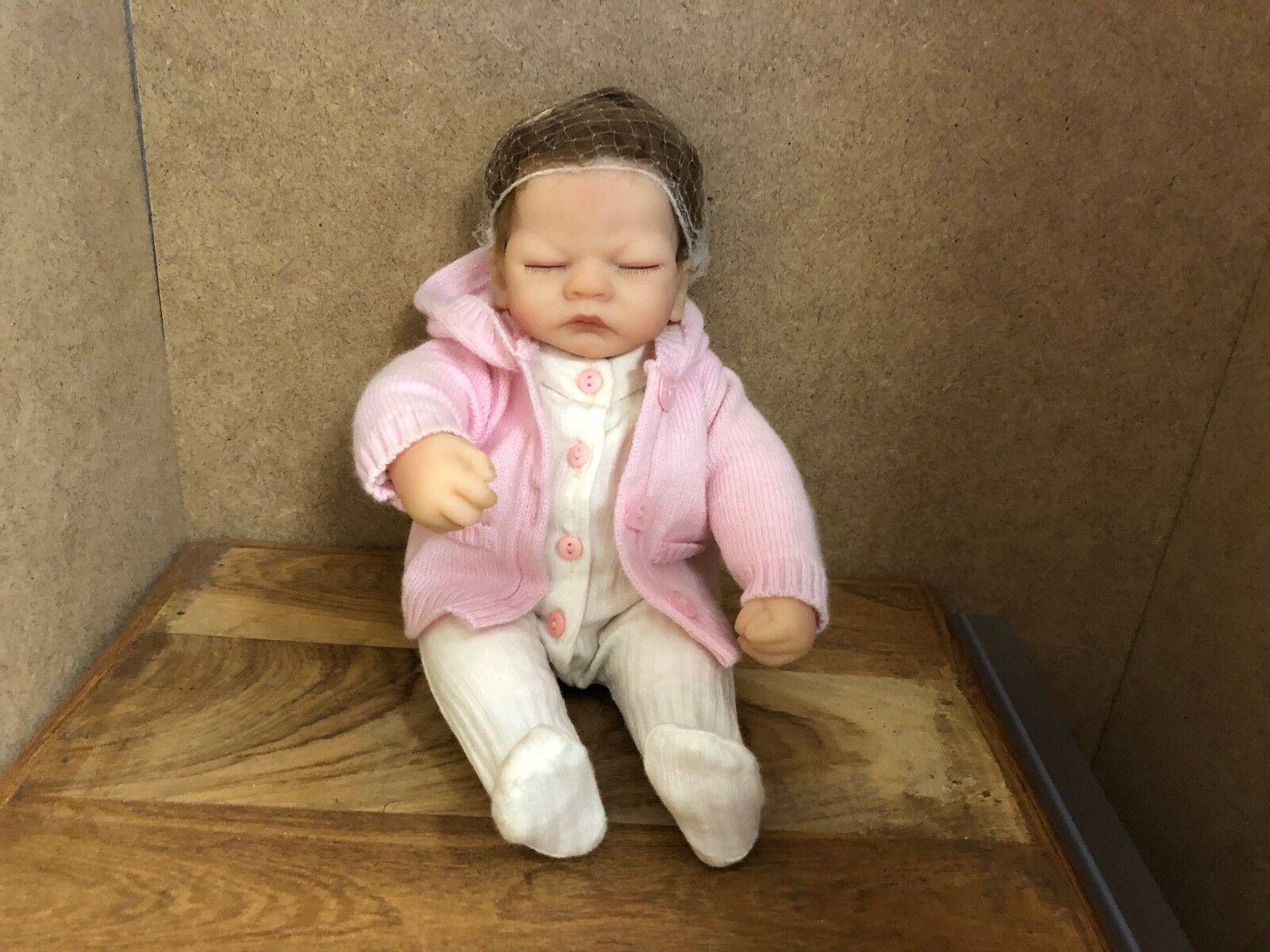 Linda Webb muñeca de vinilo 26 cm. top estado