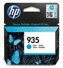 HP 935 Cyan Original Ink Cartridge C2P20AE