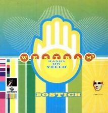 Westbam's Hands on Yello-Bostich (1995) [Maxi-CD]