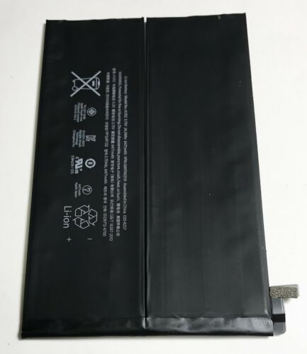 Original Battery for Apple iPad Mini 2nd Gen A1512 6471mAh 24.3Wh Part