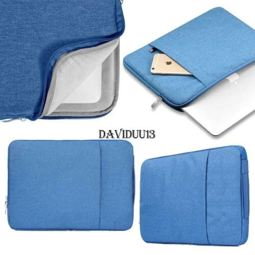"""For 11/"""" RCA Galileo//Maven//Cambio Shockproof Laptop  Notebook Pouch Case bag"""