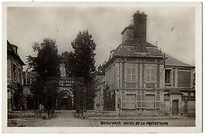 CPA-60-BEAUVAIS-Oise-Hotel-de-la-Prefecture