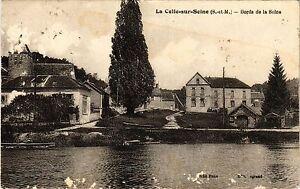 CPA La Celle-sur-Seine (S.-et-M.) - Bords de la Seine (436036) bUKFZWJW-09164231-351105863