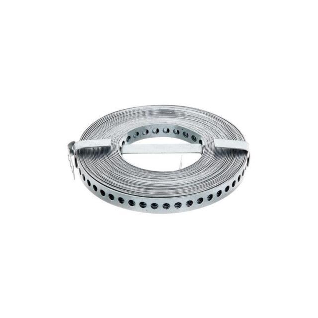 1 Stück Lochband sendz.vz 12mm//10m Neu /& OVP