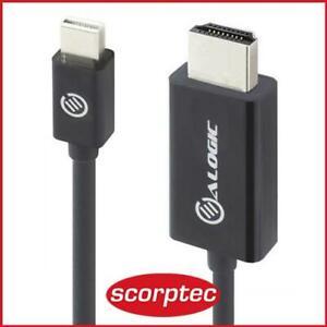 Alogic-1m-Elements-Mini-DisplayPort-Cable-Mini-DisplayPort-to-HDMI