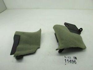 infiniti m lower dash cowl kick panel trim fuse box cover image is loading 03 04 infiniti m45 lower dash cowl kick