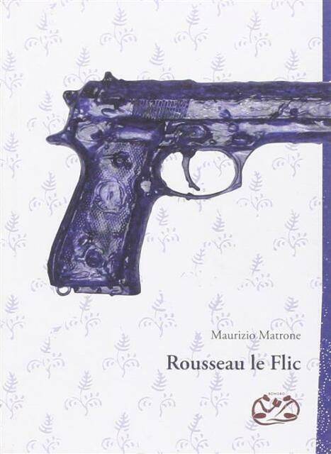 Rousseau Le Flic Maurizio Matrone Bonobo 2010