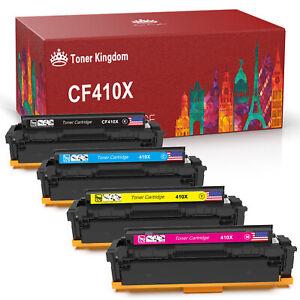4pk-Toner-for-HP-CF410X-High-Yield-M477-CF410A-M452DN-M452DW-M477FDW-M477FNW