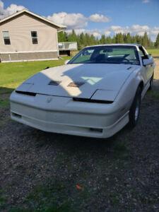 1990 Trans Am GTA