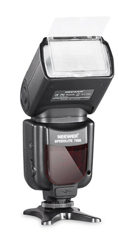 NNW750-NC D5600 GN58 i-TTL flash for Nikon D5500 D5400 D5300 D5200 D5100 D5000