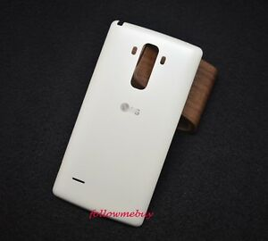 new arrival b5f4f bc84f A+ Rear Back Door Battery Cover Case For LG G Stylo CDMA LS770 ...