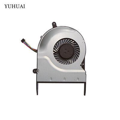 Laptop CPU cooling Fan For Asus N551JN551JWN551JM G551 G551J G551JM Cooler