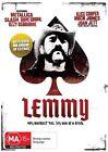 Lemmy (DVD, 2012)