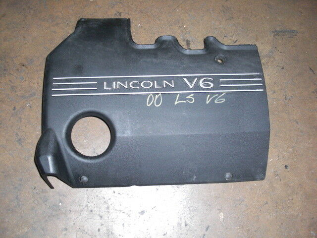 Lincoln Ls 2000 2001 2002 V6 3 0 Engine Cover