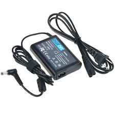 PwrON AC Adapter for Toshiba Satellite a350 l305-s5957 l305d-s5974 p305d-s8819