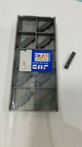 ISCAR-GRIP-4004Y-IC354-10-INSERTS-BRAND-NEW-FREE-SHIPPING