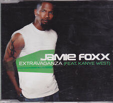 Jamie Foxx-Extravaganza cd maxi single
