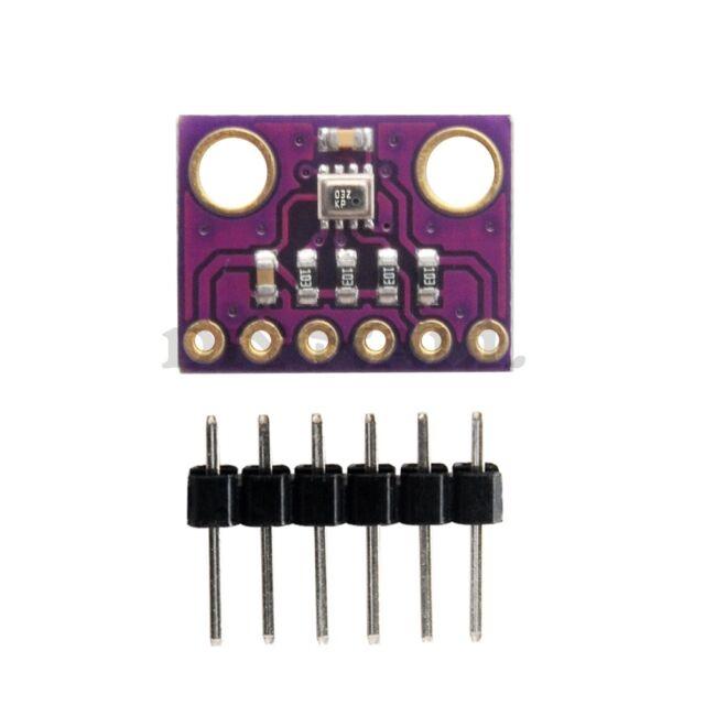 High Precision Atmospheric GY-BME280-3.3 Pressure Sensor Module for Arduino