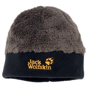 Clever Jack Wolfskin Kids Highloft Cap Mütze Neu 49-55 Cm