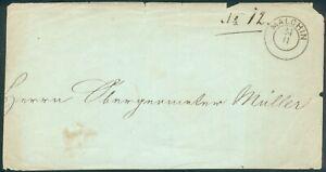 Mecklenburg-Schwerin-Briefvorderseite-mit-selten-Stempel-034-MALCHIN-034