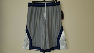 *** New Mens Basketball Shorts by And1.**Adjustable Elastic Waist Size 4XL.***