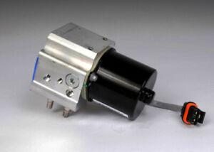 ACDelco 89027155 GM Original Equipment ABS Pressure Modulator Valve