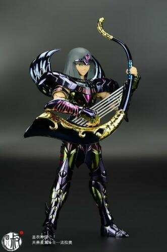 Metal Club MC Saint Seiya Myth Cloth Hades Sphinx Pharaoh Pharaon Figure  2020