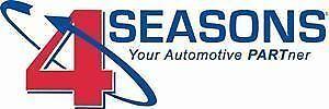 Four Seasons 20370 Blower Motor Resistor